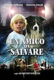 Magnus Solhaug in Venner for livet (2005)