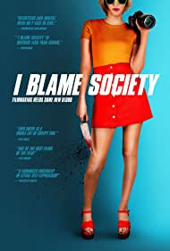 Gillian Wallace Horvat in I Blame Society (2020)