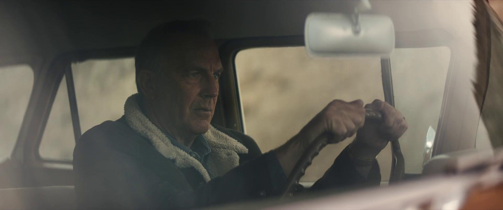 Kevin Costner in Let Him Go (2020)