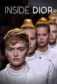 Inside Dior Poster