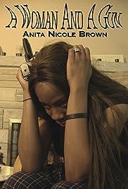 A Woman and a Gun Poster