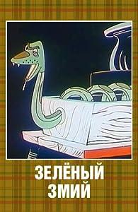 Best website to watch spanish movies Zelyonyy Zmiy Soviet Union by Vladimir Polkovnikov  [480x800] [480x640] [4K2160p]