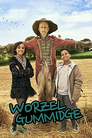 Where to stream Worzel Gummidge