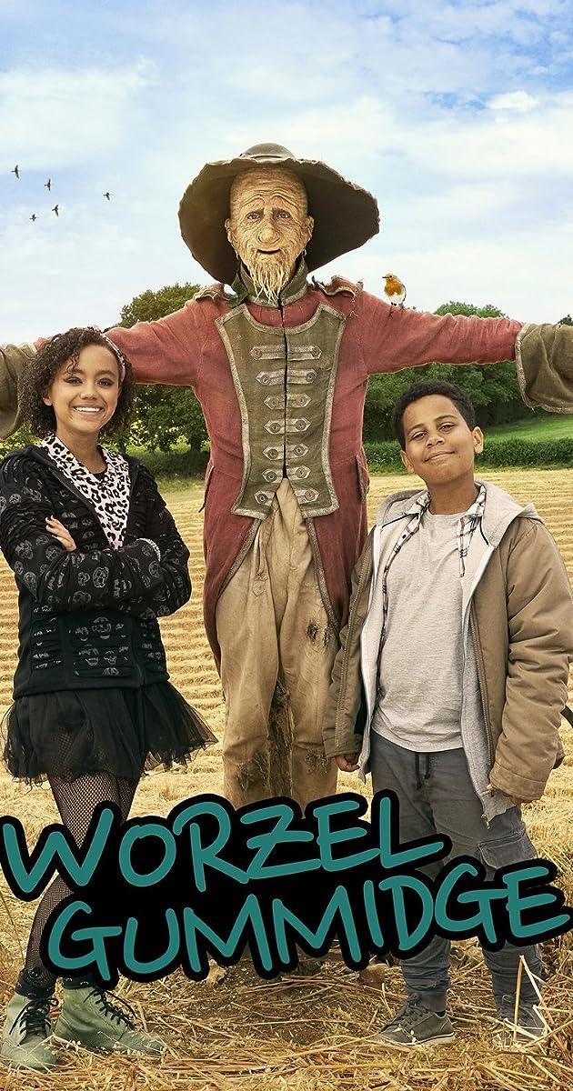 Download Worzel Gummidge or watch streaming online complete episodes of  Season1 in HD 720p 1080p using torrent