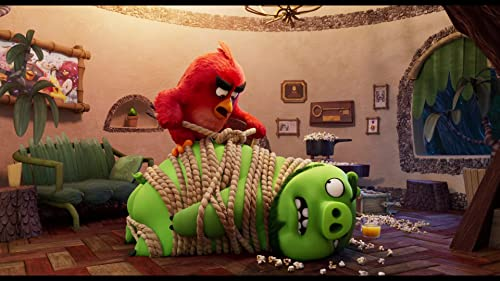 Angry Birds 2 - Sneak Peek Trailer