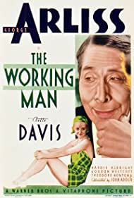 The Working Man (1933) Poster - Movie Forum, Cast, Reviews