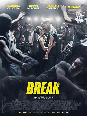 Where to stream Break