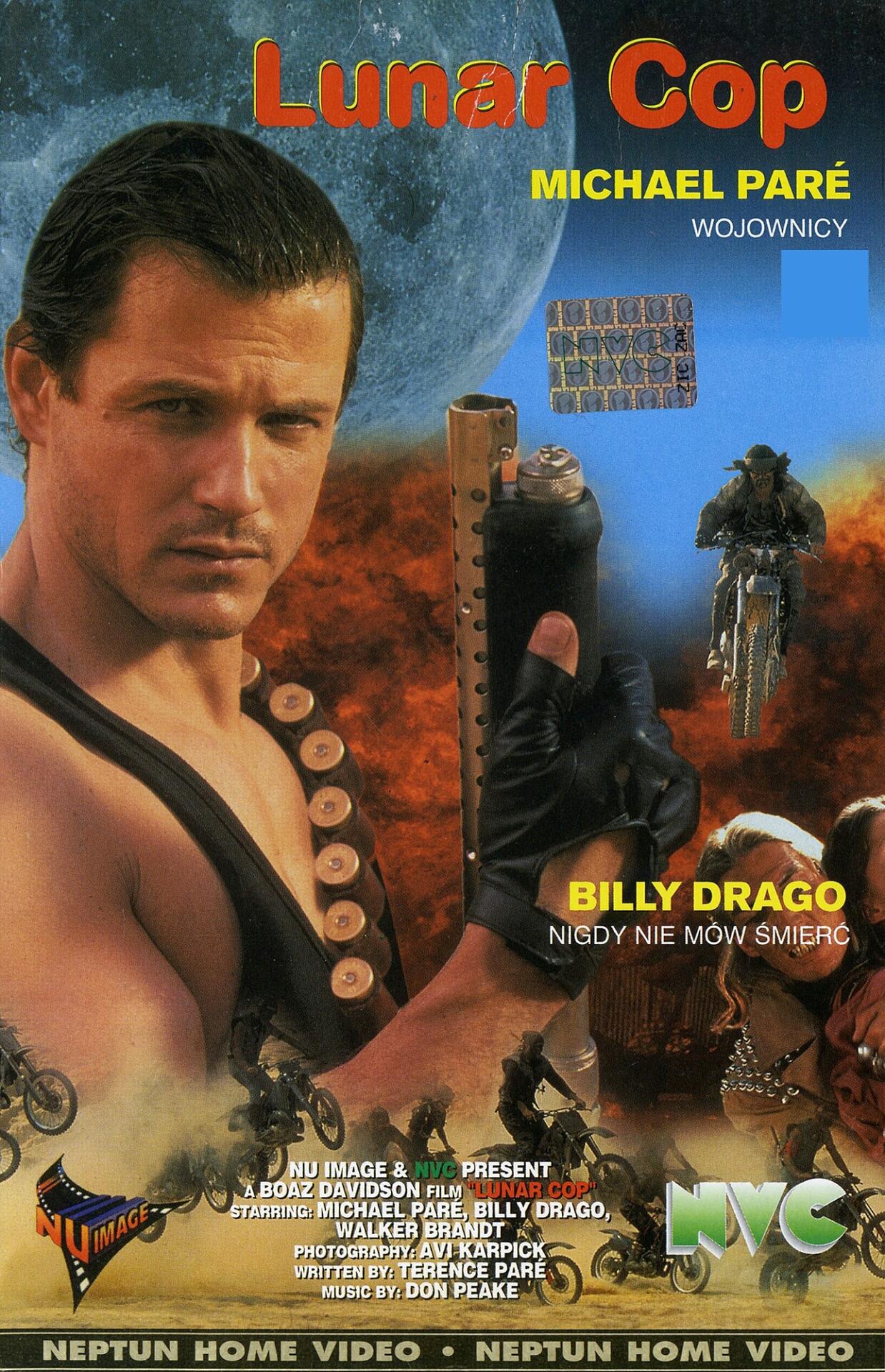 Billy drago dating