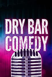 Dry Bar Comedy Poster