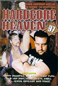 Primary photo for ECW Hardcore Heaven '97