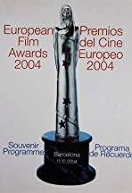 The 2004 European Film Awards