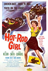 Primary photo for Hot Rod Girl