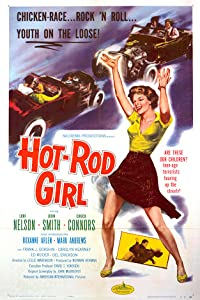 Hot Rod Girl download movies