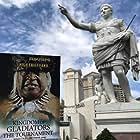 Solofa Fatu Jr. at an event for Kingdom of Gladiators: The Tournament (2017)