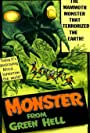 "Watch Kaiju Film ""Monster from Green Hell"" on FilmOn's Bloodzillathon Channel"
