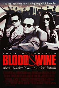 Watching bittorrent movies Blood and Wine USA [720px]