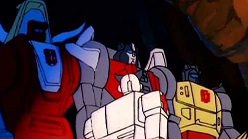 The Transformers: Clip 5
