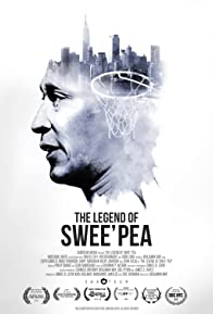 Primary photo for The Legend of Swee' Pea