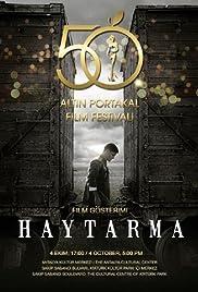 Khaytarma Poster