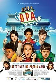 Detetives do Prédio Azul: O Filme Poster