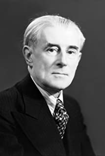 Maurice Ravel Picture