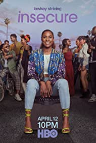 Insecure (2016)