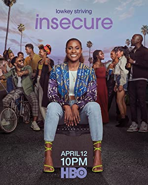 Where to stream Insecure
