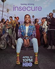LugaTv | Watch Insecure seasons 1 - 4 for free online