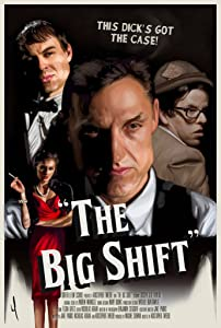 New movie trailers free download for mobile The Big Shift by none [Mpeg]