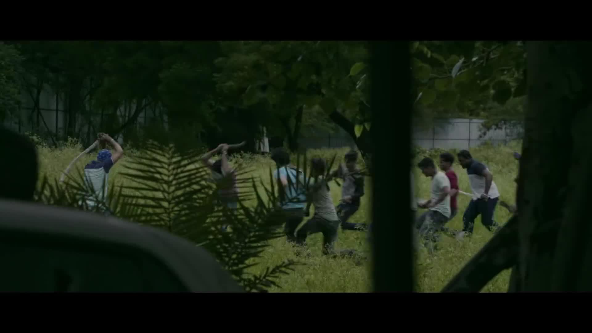 Mulshi Pattern (2018) Trailer