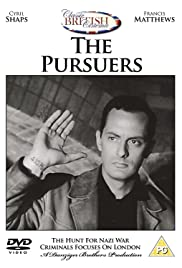 The Pursuers Poster