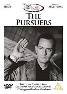 Watch free 3d online movies The Pursuers [QuadHD]