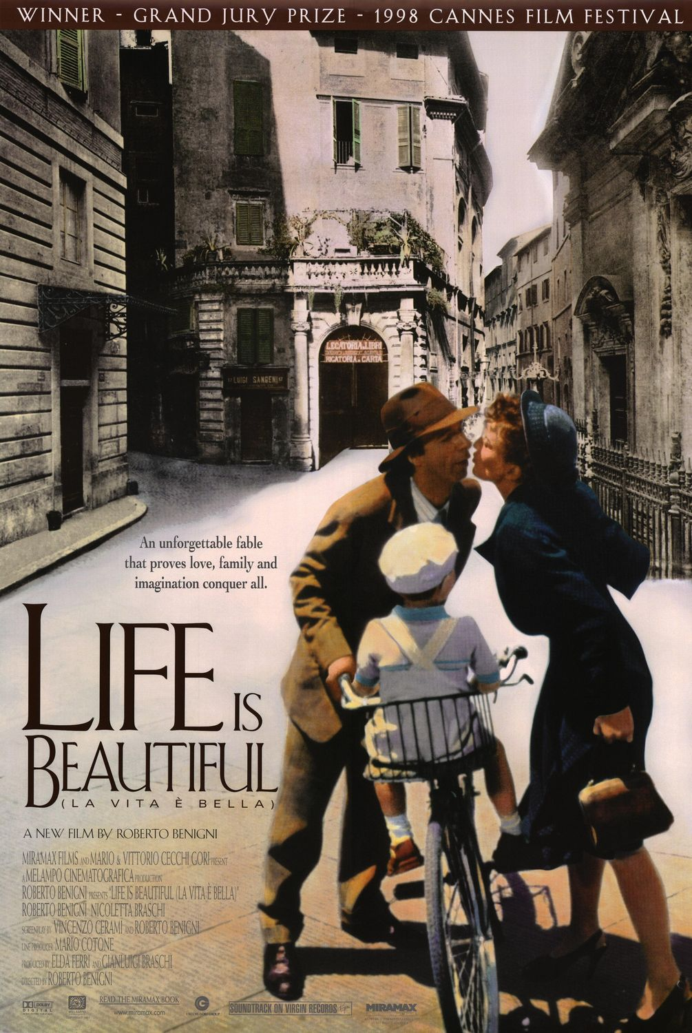 life is beautiful english movie trailer