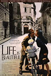 Watch Full HD Movie Life Is Beautiful (1997)