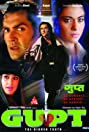 Gupt: The Hidden Truth (1997) Poster