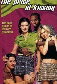Nicole Eggert, Pauley Perrette, Leon, and Jon Seda in The Price of Kissing (1997)
