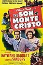 The Son of Monte Cristo (1940) Poster
