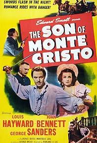 Primary photo for The Son of Monte Cristo