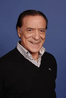 Juan Carlos Copes Picture
