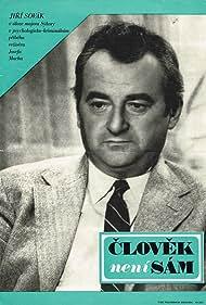 Clovek neni sam (1972)