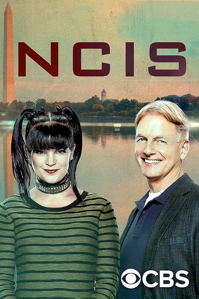 NCIS 〜ネイビー犯罪捜査班