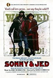 Sonny and Jed (1972) Poster - Movie Forum, Cast, Reviews