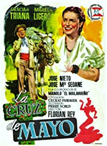 Movie dvd downloads La cruz de mayo Spain [320x240]