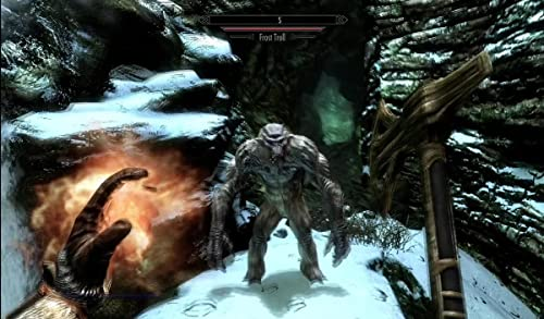 The Elder Scrolls V: Skyrim Gameplay Demo 2