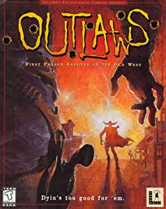 New movies watching Outlaws by Tom Hall [720px]