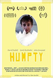 Humpty Poster