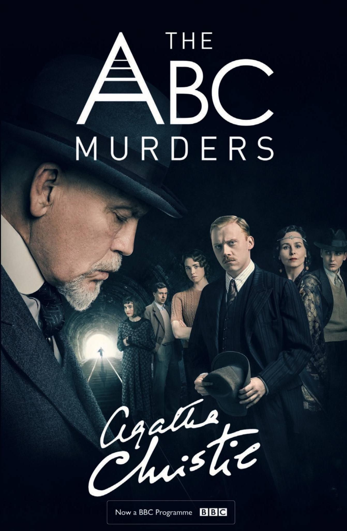Image result for abc murders amazon prime
