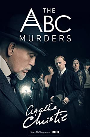 The ABC Murders Season 1 Episode 2