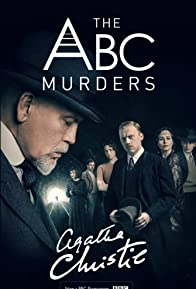 Primary photo for The ABC Murders