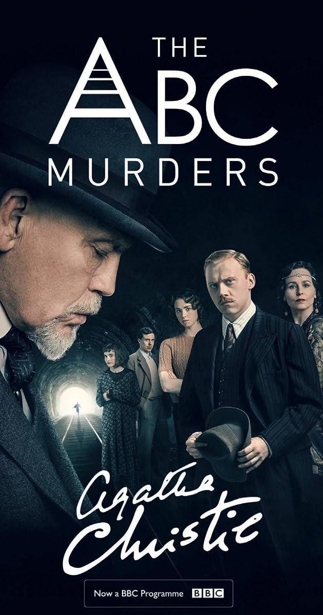 download scarica gratuito The ABC Murders o streaming Stagione 1 episodio completa in HD 720p 1080p con torrent